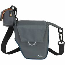Genuine Official Lowepro Compact Courier 70 Camera Bag (Grey)