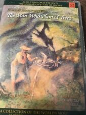 The Man Who Planted Trees (DVD) Animation Show Of Shows 52 NEW