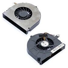 Toshiba Qosmio X300 X305 CPU cooling Fan KB0705HA-8A83 AB0905HX-S03 laptop NEW