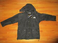 The North Face Gore-Tex Men's 3 In 1 Black Mountain Parka/Jacket Size Medium