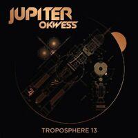 Jupiter Okwess (Feat. Damon Albarn and Warren Ellis) - Troposphere 13 [12 VINYL]