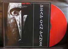 Dead Can Dance - Limited red LP Vinyl 4 AD Lisa Gerrard Brendan Perry - no RSD