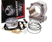 Zylinder Kit NARAKU Big Bore 300ccm Arctic CAT 2x4 DVX Barossa 250 Quad 4T LC