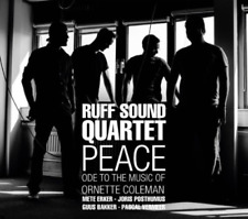 Ruff Sound Quartet-Peace: Ode to the music of O (US IMPORT) CD NEW