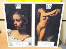 Sade LA NOUVELLE JUSTINE Le disgrazie della virtù - in 2 v. Biblioteca Eros ES