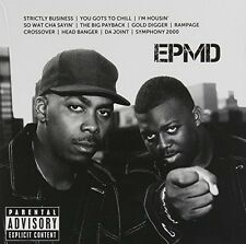 EPMD - Icon [New CD] Explicit