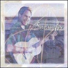 Scott Kalechstein - Something New [New CD]
