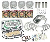 For Suzuki SJ410 F10A Engine Rebuild Reco Kit Carry Samurai Drover Sierra AUS