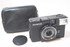 [EXC++++] Olympus Pen EF automatic half frame camera [Fully works] / 28m f3.5