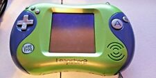Leapster 2 + 10 Games Leap Frog Children's Learning Educational Device