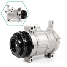 A/C Compressor & Clutch Heat For Cadillac Chevrolet Gmc Hummer Co Pag 46 201600