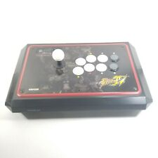 Street Fighter IV Arcade Fight Stick Tournament Edition Xbox 360 & PC