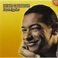 Faut Rigoler ~ Henri Salvador CD