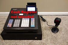 Metrologic MS3780 Handheld Barcode Scanner FOR SHARP XE-A507 A506 Cash Register