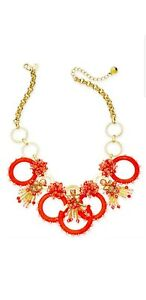 KATE SPADE ♤ NEW YORK STATEMENT NECKLACE NWT $168