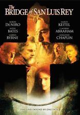 THE BRIDGE OF SAN LUIS REY  - DVD - UK Compatible