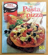 Christian Teubner, Pasta e pizza, Ed. EuroClub, 1991