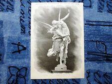 Esposizione universale di Parigi del 1878: Gloria Victis! gruppo di A. Mercié
