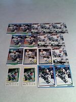 *****Paul Cyr*****  Lot of 36 cards.....7 DIFFERENT / Hockey