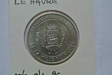 3 EUROS DE LA VILLE DU HAVRE  25/6 - 9/7  1996