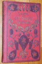 Bénédict-Henry Révoil : LES CHASSES ENFANTINES 1927 chasse enfantina