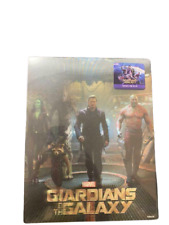 Guardians of the Galaxy Novamedia Limited Steel Book