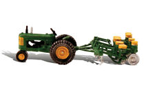 AS5565 Tracteur Woodland Scenics 1/87eme