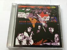Asian Dub Foundation - Facts and Fictions 1995 CD ALBUM