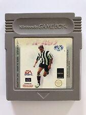 Nintendo GB GameBoy FIFA 97