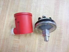 Huba Control 625.9122 Pressure Switch 6259122 - New No Box