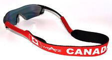 Wrapz CANADA Floating Sunglasses Neoprene Head Strap Band 45cm STRAP