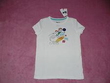 Gap Kurzarm Mädchen-Tops, - T-Shirts & -Blusen
