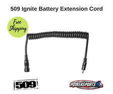 509 BATTERY EXTENSION CORD / CABLE FOR IGNITE HEATED GOGGLE F02000300-000-000