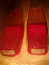 Classic Trailer Rear Light Lens
