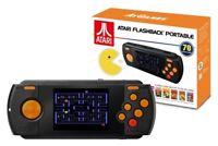 Atari Flashback Portable - 70 Built-in Games - SD Card Slot (AP3228)™
