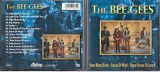 CD 14 TITRES THE BEE GEES COMPILATION DE 2010 ORIGINAL SONGS