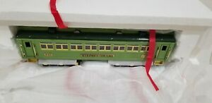 MTH Tinplate Traditions No. 425 Stephen Girard Coach item no. 10-1068-2