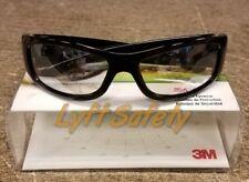3M Moon Dawg Safety Glasses Moondawg Eye Protection Anti-Fog 11216-00000-20
