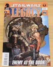 Star Wars Legacy #24 Rare Key Issue 2008 Dark Horse Comic VF+ (RAWcomicsUK)