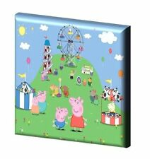 Children's Peppa Pig Wall Hangings