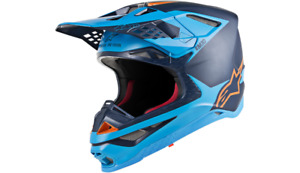 Alpinestars Supertech M10 Meta MIPS Helmet
