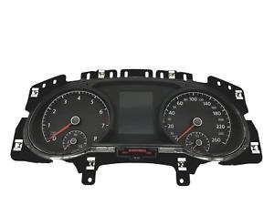 Bloc Compteurs Vitesse VW Touran 5TA920750 2578867-12 Johnson