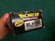 Monroe 5801 Sensa-Trac Passenger Car Shock Absorber