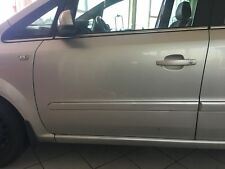 Opel Zafira B Tür vorne links starsilber M157 Topzustand ohne Rost und Dellen