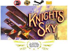 Knights of the Sky PC Digital STEAM KEY - Region Free