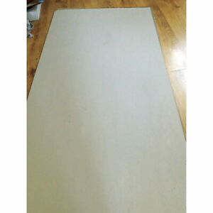 Off-White Easyfit Concrete Tile STOCK CLEARANCE   SAMPLE (200 x 200 x 2 mm)