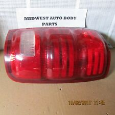 1997-2002 Ford Expedition Right Passenger Side Tail Light Lamp Oem