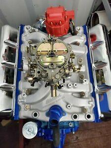 Oldsmobile 455 Engine       Free Shipping