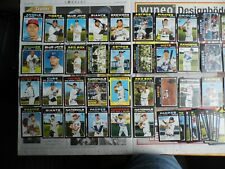 60 MLB Baseball Cards Topps Heritage 2019