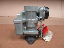 1951 52 Nash Statesman 40 Series Carer YF Carburetor REBUILT  No Core Charge